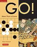 Go! More Than a Game (English Edition)
