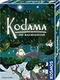 KOSMOS 692933 - Kodama Die Baumgeister, Legespiel mit einfachen Regeln in bezaubernder Japan-Optik, Mitbringspiel