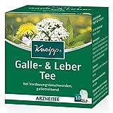 Kneipp Tee Galle und Lebe 10 stk