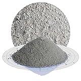 Fugensand grau 25 kg, Diabas Brechsand zum Einkehren in Pflasterfugen von Schicker Mineral (Fugensand grau, 0-2 mm)