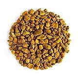 Kurkuma Kräutertee Biologischem Anbau – Tee aus dem Gewürz des Lebens – Curcuma longa Gelbwurz Kräuter Tee Bio Tumeric - Kurkumawurzel 200g