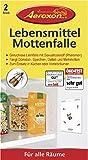 Lebensmittel-Mottenfalle LEBENSM.-MOTTEN FALLE 44442