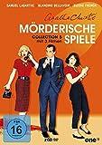 Agatha Christie: Mörderische Spiele - Collection 5 [2 DVDs]