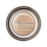 L'Oréal Paris Infaillible 24H Concealer Pomade 1.5 Abdeckstift, 1er Pack (1 x 5 g)