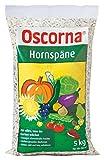 Oscorna Hornspäne, 5 kg