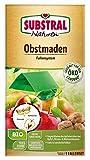 Naturen Obstmaden-Falle gegen Apfelwickler an Äpfeln, Birnen und Walnüssen (Obstmade), 1 Set
