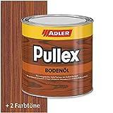 ADLER Pullex Bodenöl 750ml Kongo Terrassenöl Lärchenöl Holzöl Terrase