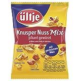 Knusper Nuss Mix, pikant gewürzt 12x 150g