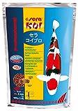 sera Koi Professional Frühjahr-/Herbstfutter 1.000 g