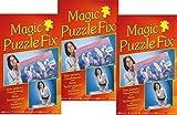M.I.C. Magic Puzzle Fix - Puzzle-Kleber (3er-Set)