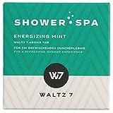 Waltz 7 10 Stück Mint Duschtabs/Duschbombe - einzeln verpackt
