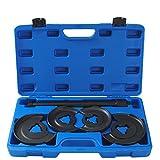 CCLIFE Federspanner Innenfederspanner Kfz Werkzeug W201 W203 W124 W126