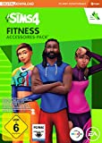 Die Sims 4 - Fitness Stuff (SP 11) DLC [PC Code - Origin]