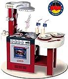 Theo Klein 9156 - MIELE Küche, Gourmet Deluxe, Spielzeug