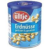 ültje Erdnüsse, geröstet und gesalzen (1 x 500 g)