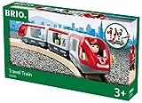 BRIO Bahn 33505 - Roter Reisezug