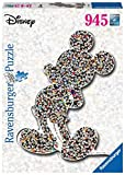 Ravensburger Shaped Mickey