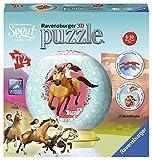 Ravensburger 11143 11143-Spirit-3D Puzzle