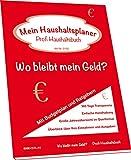 RNK 3132 Haushaltsbuch'Wo bleibt mein Geld?'