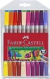 Faber-Castell 151119 - Doppelfasermaler 20er Etui, 1 Stück