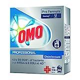 Omo Professional Disinfectant Desinfektionswaschmittel ab 40°C