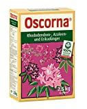 Oscorna Rhododendron-Dünger, 2,5 kg