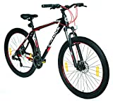 E-ROCK Mountainbike EX-7 Hardtail 29 Zoll Shimano Schaltung Fahrrad MTB Trekkingrad