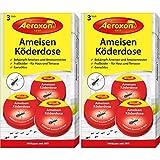 Aeroxon Ameisenfalle 2x3 Dosen