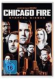 Chicago Fire - Staffel sieben [6 DVDs]
