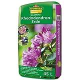 Florissa Rhododendron-Erde (45 l), Braun