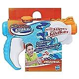 Hasbro Super Soaker SUPERSOAKER E2769EU5 Piranha, Mehrfarbig