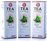 Teekanne Tealounge Kapseln - Dark Assam No. 102 Schwarzer Tee (3x8 Kapseln)
