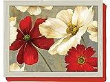 Creative Tops Flower Study Knietablett, 43,5 x 32,5 cm (17 x 12¾ Zoll)