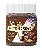 MaxiNutrition Protein Cream – Nuss Nougat, 1 x 250 g