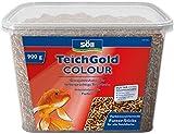 Söll 18805 Teich-Gold Colour-Sticks - Alleinfuttermittel für alle Teichfische - schwimmfähige Teichsticks, 1er Pack (1 x 840 g)