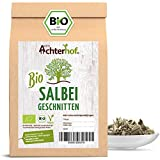 Salbeitee Bio lose (1kg) Salbeiblätter getrocknet Salbei Blätter Tee