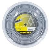Volkl V-Pro Reel Silver Tennissaite 18 Gauge