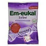 Em-Eukal Salbei- Bonbons zuckerfrei, 75g
