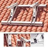 Universal Dachkonsole für Split Klima Klimaanlage INVERTER Klimagerät und Heizung SmartHome Wärmepumpe (Dachkonsole)