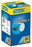 Rapid 23271900 Heftklammer-Kassette 5020, für elektrisches Heftgerät 5020e, 2x1500 Stück