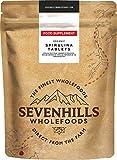 Sevenhills Wholefoods Spirulina-Tabletten Bio 2000 x 500mg, 1kg