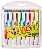 Textmarker - STABILO swing cool - 8er Pack - mit 8 verschiedenen Farben