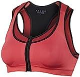 FALKE Women's Bra BraTop high sup Sport Bh, hibiscus, XS