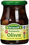 Feinkost Dittmann Kalamata-Oliven ohne Stein (350 g)