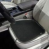 Big Ant Auto Sitzauflage, Sitzkissen Auto Super Atmungsaktiv Sitzauflagen Autositzbezüge Autositzkissen Universal Geeignet für PKW, Bürostuhl, Rollstuhl und Alle Stühle