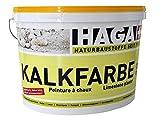 HAGA Kalkfarbe 5 kg