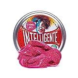 Intelligente Knete Cosmic Red BPA- und glutenfrei