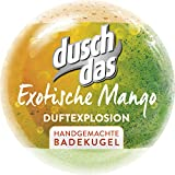 Duschdas Badekugel Exotische Mango (1 x 100 g)