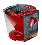 Melitta 21932.2 Kaffeefilter 1x4 Standard Jubiläum, Pour Over, Kunststoff, Rot