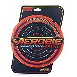 Aerobie - Sprint Flying Ring Wurfring mit Durchmesser 25,4 cm Frisbee Scheibe Farbe zum Wählen (Orange)